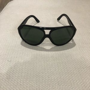 Ralph Lauren PL 9752 5001/52 in All Black